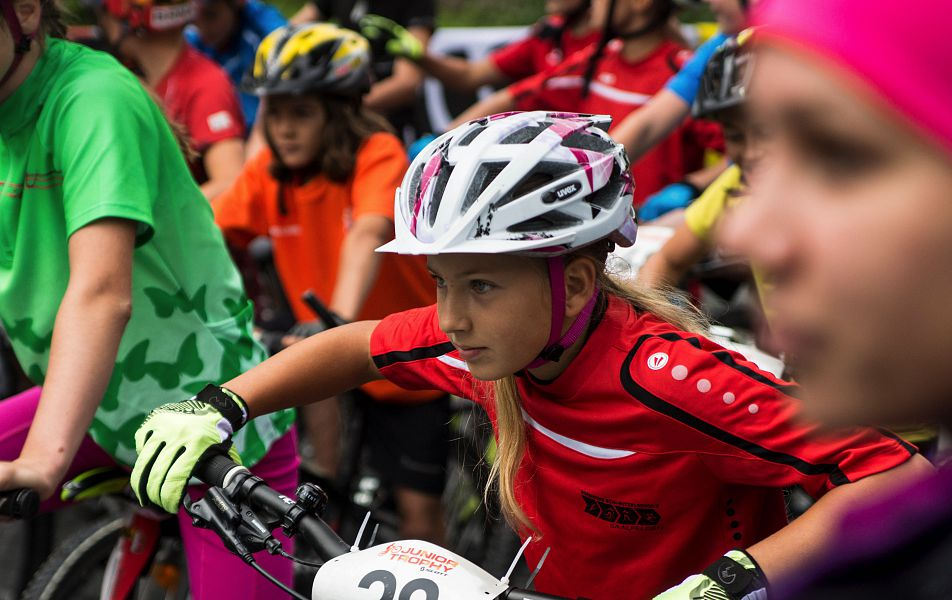 Kids Bike Camps